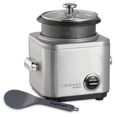 Cuisinart® 4-Cup Rice Cooker