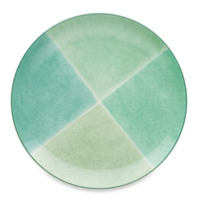 Noritake® Colorwave Green 12-Inch Accent Plate