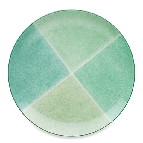 Noritake® Colorwave Accent Plate in Green