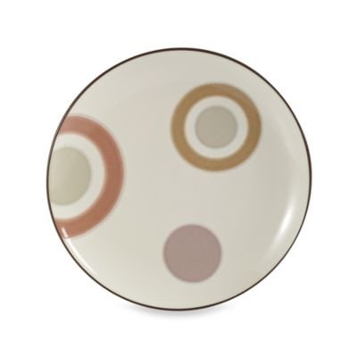 Noritake® Colorwave Chocolate Quad 9-Inch Accent Plate
