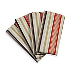 Colordrift Beach Stripe Napkins (Set of 4)