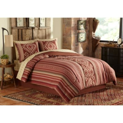 Kanti Twin Comforter Set