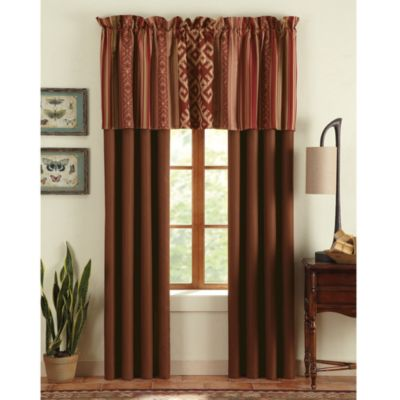 Kanti Window Valance