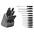 J.A. Henckels International Fine Edge Synergy 13-Piece Cutlery Set