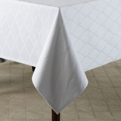 Wamsutta® Milano 70-Inch x 144-Inch Oblong Tablecloth
