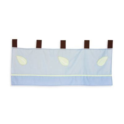 Pam Grace Creations Maddox Monkey Window Valance