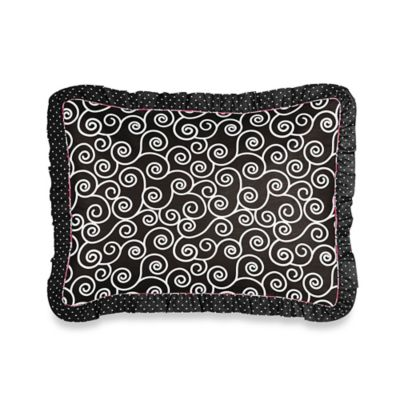 Sweet Jojo Designs Madison Standard Pillow Sham