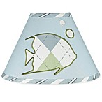 Sweet Jojo Go Fish Dreams Lamp Shade