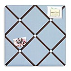 Sweet Jojo Designs Starry Night Memo Board