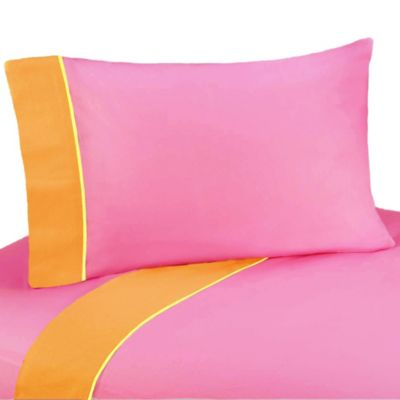 Buy Bright Color Twin Sheets From Bed Bath Beyond