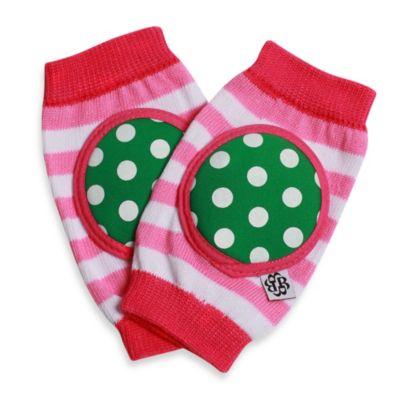 Happy Knees Crawler Kneepads in Cheeky Cupcake