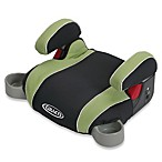 Graco® Backless TurboBooster® Car Seat in Go Green™
