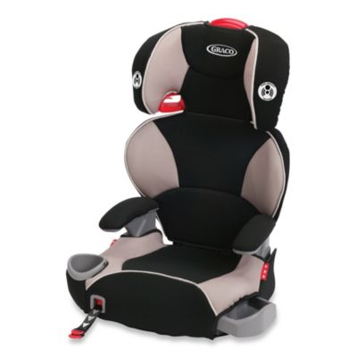 Graco® Affix™ Highback Booster Seat with Latch System in Pierce™