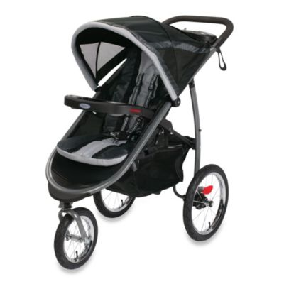 Graco® FastAction™ Fold Jogger Click Connect™ in Gotham