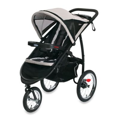 Graco® FastAction™ Fold Jogger Click Connect™ in Pierce