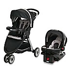 Graco® FastAction™ Fold Jogger Click Connect™ Travel System in Pierce