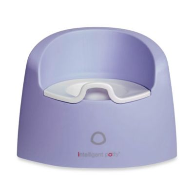 Intelligent Potty in Lila