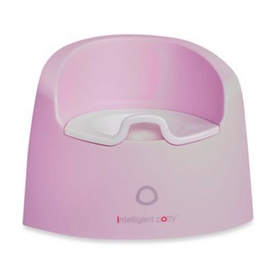 Intelligent Potty in Pastel Pink