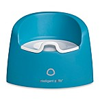 Intelligent Potty Regular Potty in Menthol Blue