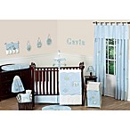 Sweet Jojo Designs Go Fish 11-Piece Crib Bedding Set