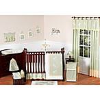 Sweet Jojo Designs Dragonfly Dreams Crib Bedding Collection in Green