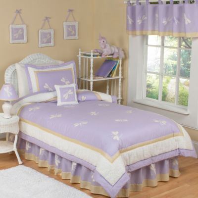 Purple Bedding Sets Twin