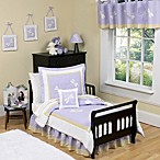 Sweet Jojo Designs Dragonfly Dreams 5-Piece Toddler Bedding Set