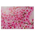 Cherry Blossom Real Photo Placemat