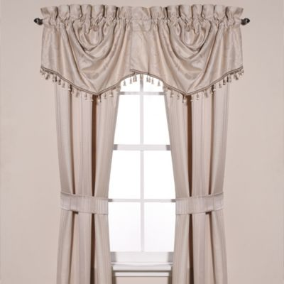 Croscill® Grace Window Valance