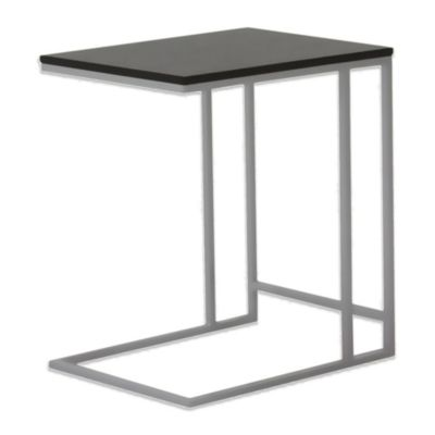 Moe's Home Collection Practico End Table in Black