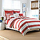 Nautica® Lawndale European Pillow Sham in Coral