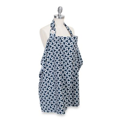 Bebe au Lait® Nursing Cover in Camden Lock