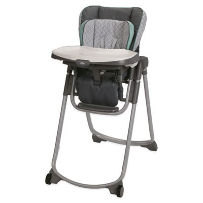 Graco® Slim Spaces™ High Chair in Manor™