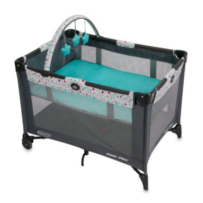 Graco® Pack 'n Play® On The Go Playard in Tinker