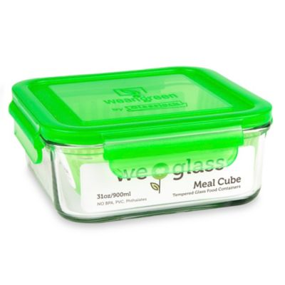 Wean Green® 31 oz. Meal Cube in Pea