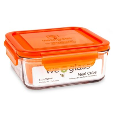 Wean Green® 31 oz. Meal Cube in Carrot