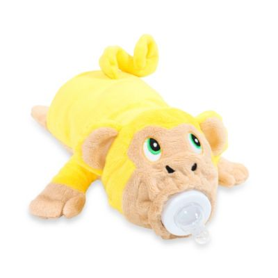 Bottle Accessories > Milo the Monkey Bottle Pet