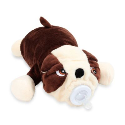 Bottle Accessories > Sammy the Bulldog Bottle Pet