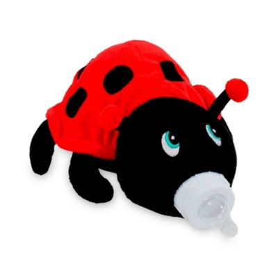 Drew the Ladybug Bottle Pet