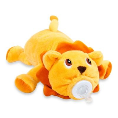 Leo the Lion Bottle Pet