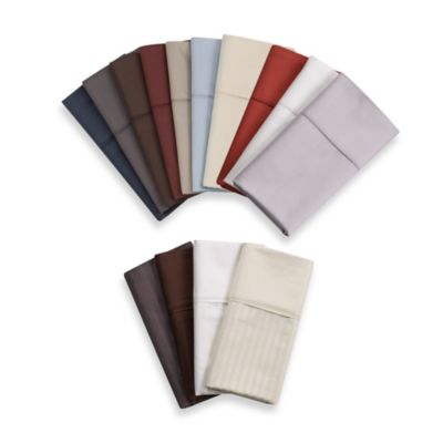 Wamsutta® Ultra Soft Sateen Fitted Sheets