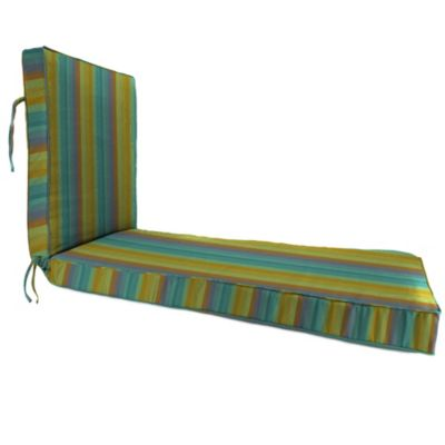 80-Inch x 23-Inch Chaise Lounge Cushion in Sunbrella® Astoria Lagoon