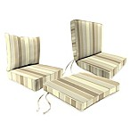Milano Chair Cushion Collection