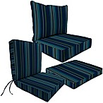 Stanton Lagoon Chair Cushion Collection