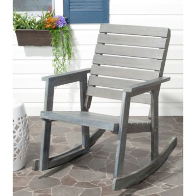 Wood Chairs For Patio