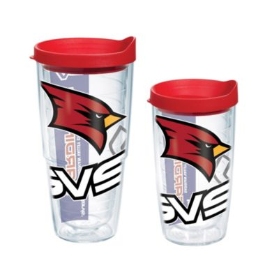 Tervis® Saginaw Valley State 24-Ounce Wrap Tumbler with Lid