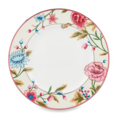Scalamandre by Lenox® Bouvier 8-Inch Salad Plate
