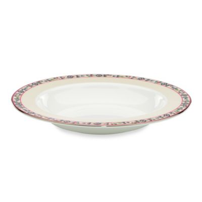 Scalamandre by Lenox Formal Dinnerware