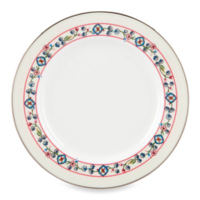 Scalamandre by Lenox® Bouvier 6-Inch Butter Plate