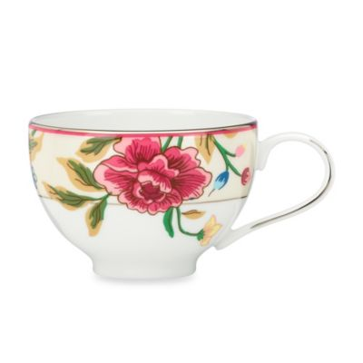 Scalamandre by Lenox® Bouvier 7-Ounce Teacup